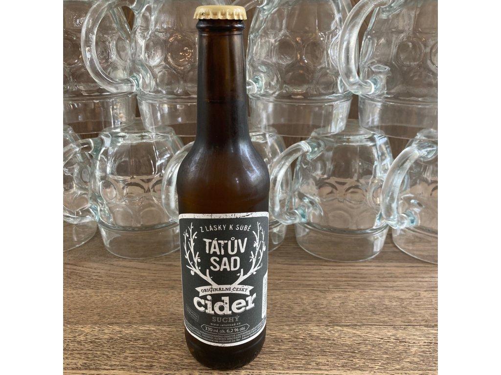 Cider brut