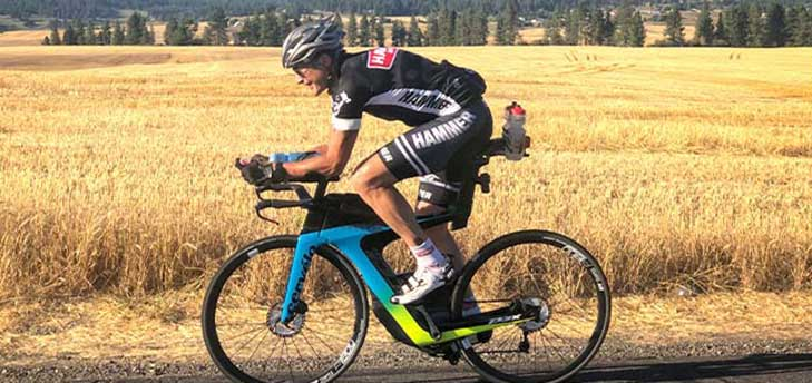 Skvělé doplnění energie při trénincích, závodech i celkové zlepšení zdraví!