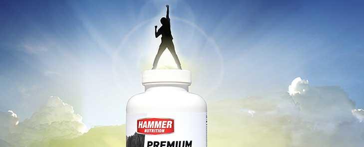 PREMIUM INSURANCE CAPS (Multivitamínový a minerální doplněk stravy)