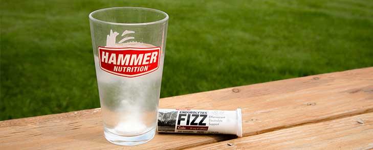 FIZZ - osvěžující způsob doplňování elektrolytů bez cukrů