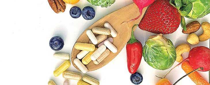 Čtyři zázračné produkty pro každý den od Hammer Nutrition