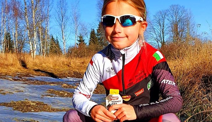 Přípravky od Hammer Nutrition jsou vhodné i pro děti