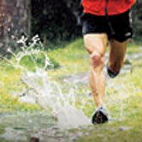 Účinné doplnění energie na půlmaraton a maraton