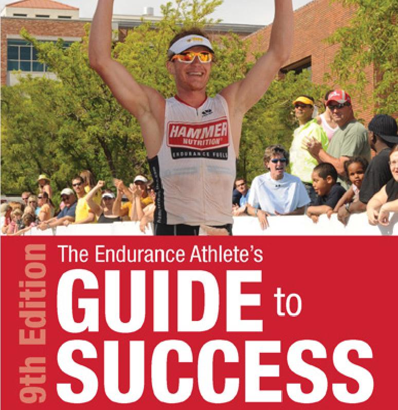 Návod k úspěchu pro vytrvalostní sportovce