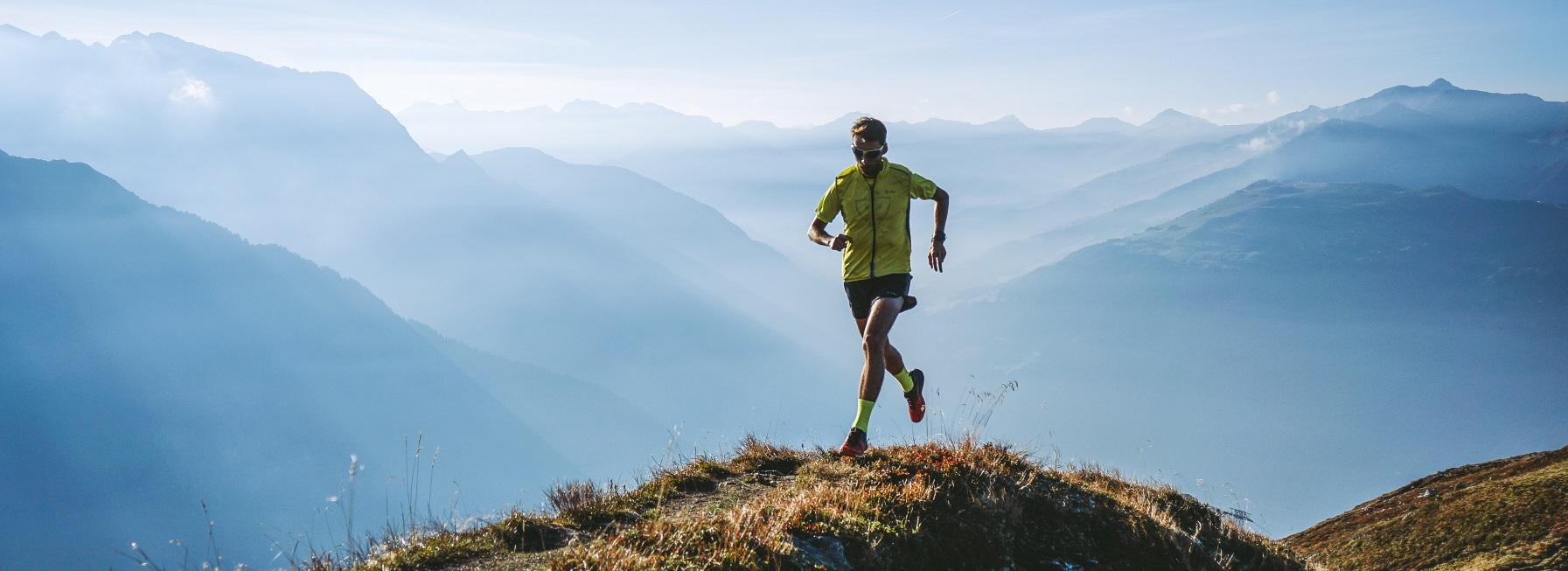 Správná výživa posune vaše výkony o metu dál. Ultra běžec Martin Nytra a jeho zkušenost s produkty Hammer Nutrition