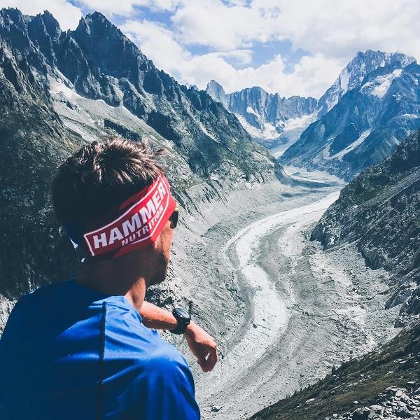 Martin Nytra - Ultra Trail Runner