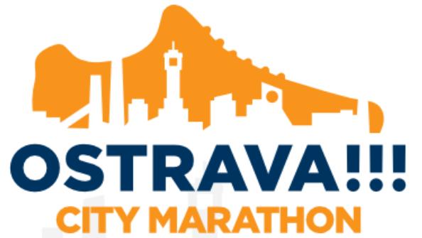 22.9.2019 - OSTRAVA CITY MARATHON