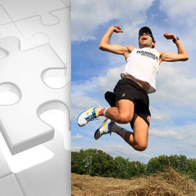 Řešení nejčastějších problémů aktivních sportovců
