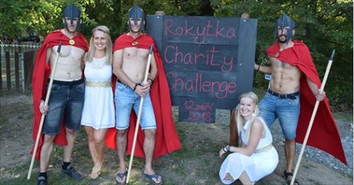 6.10.2019 - Rokytka Challenge