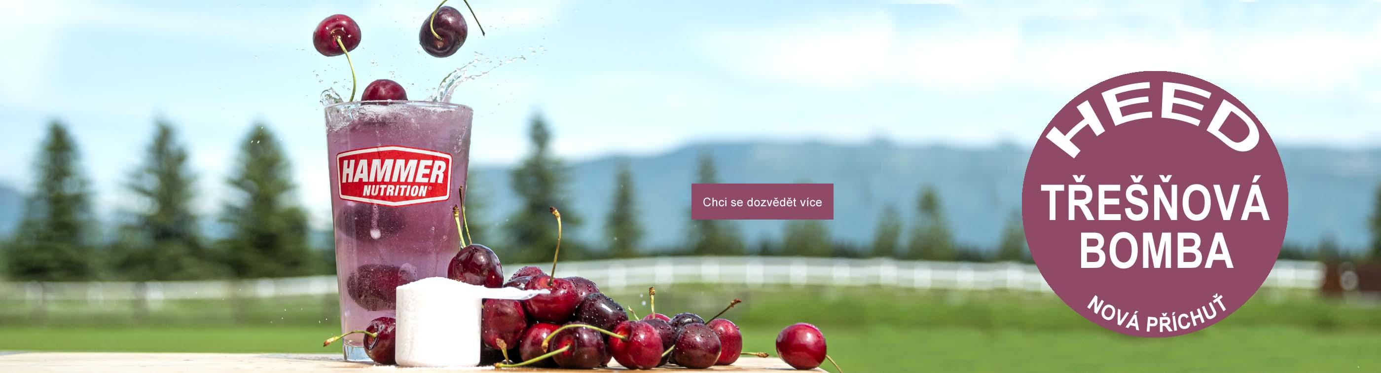 HEED Cherry Bomb