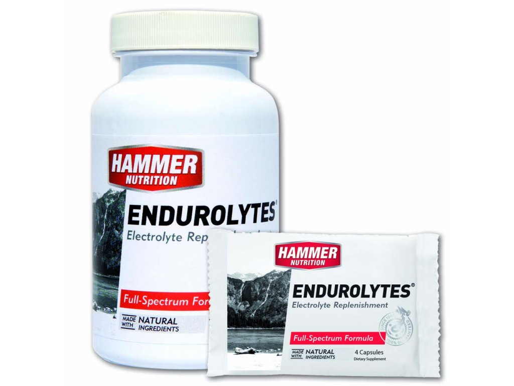 Endurolytes
