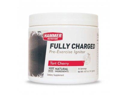 FULLY CHARGED (Nakopnete se před výkonem)