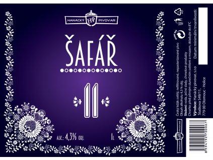 Safar PET