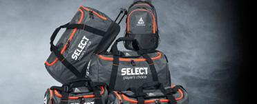 Select tašky