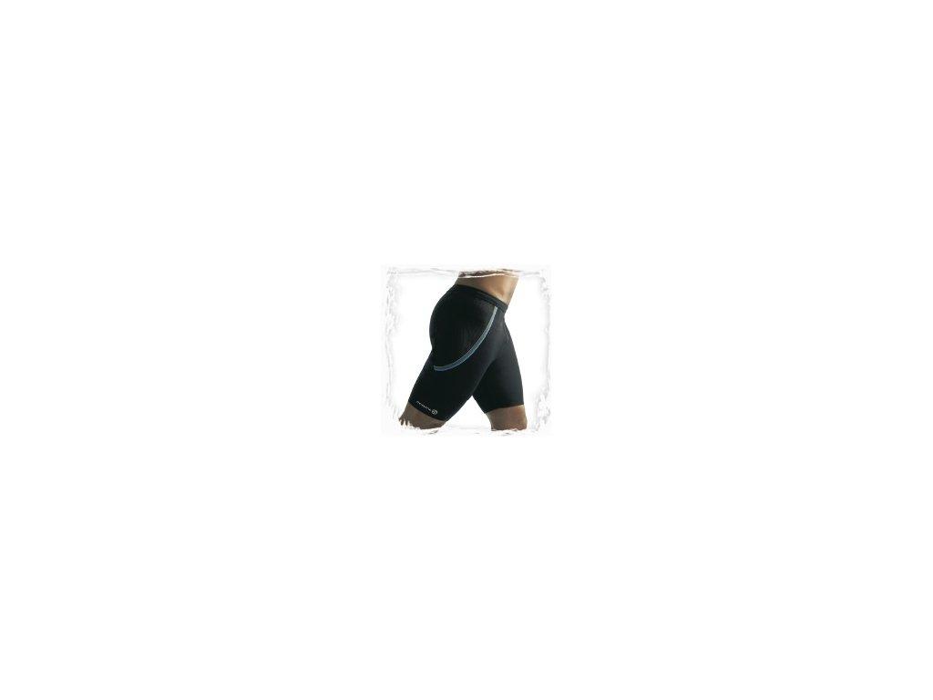 Rehband brankářské šortky s výstuží - termo