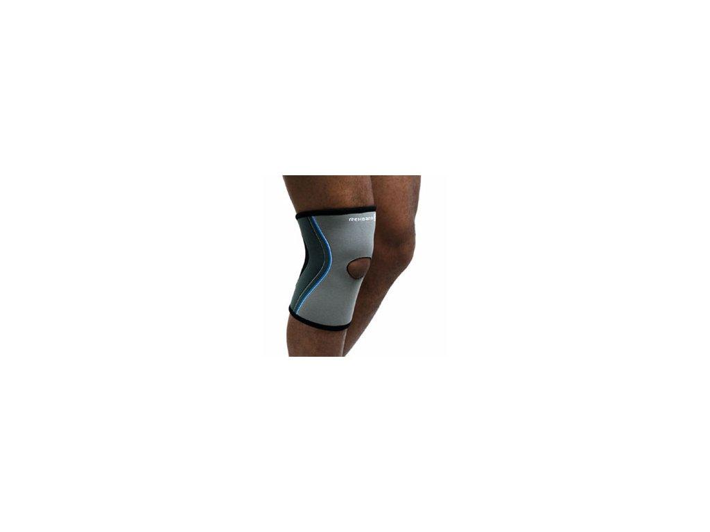 Rehband bandáž kolene s otvorem pro patelu