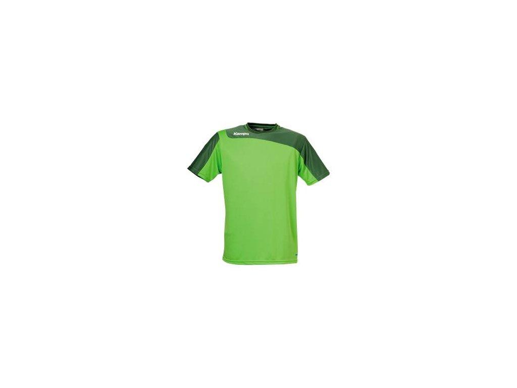 Kempa dres Tribute - zelená