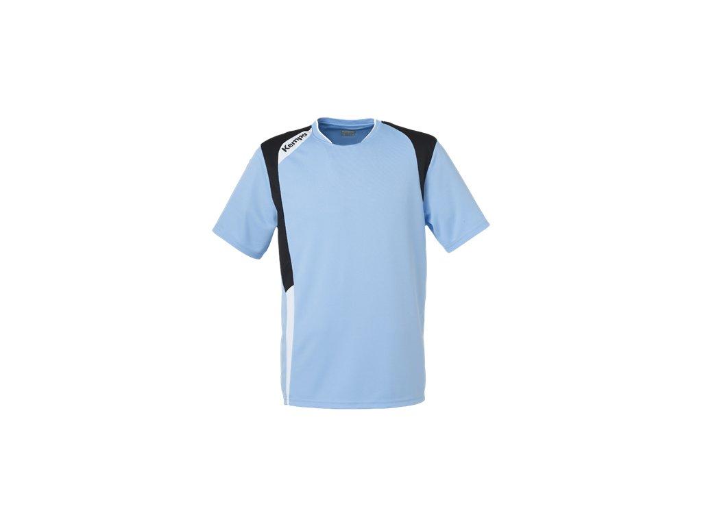 Kempa dres Base Men - světle modrá