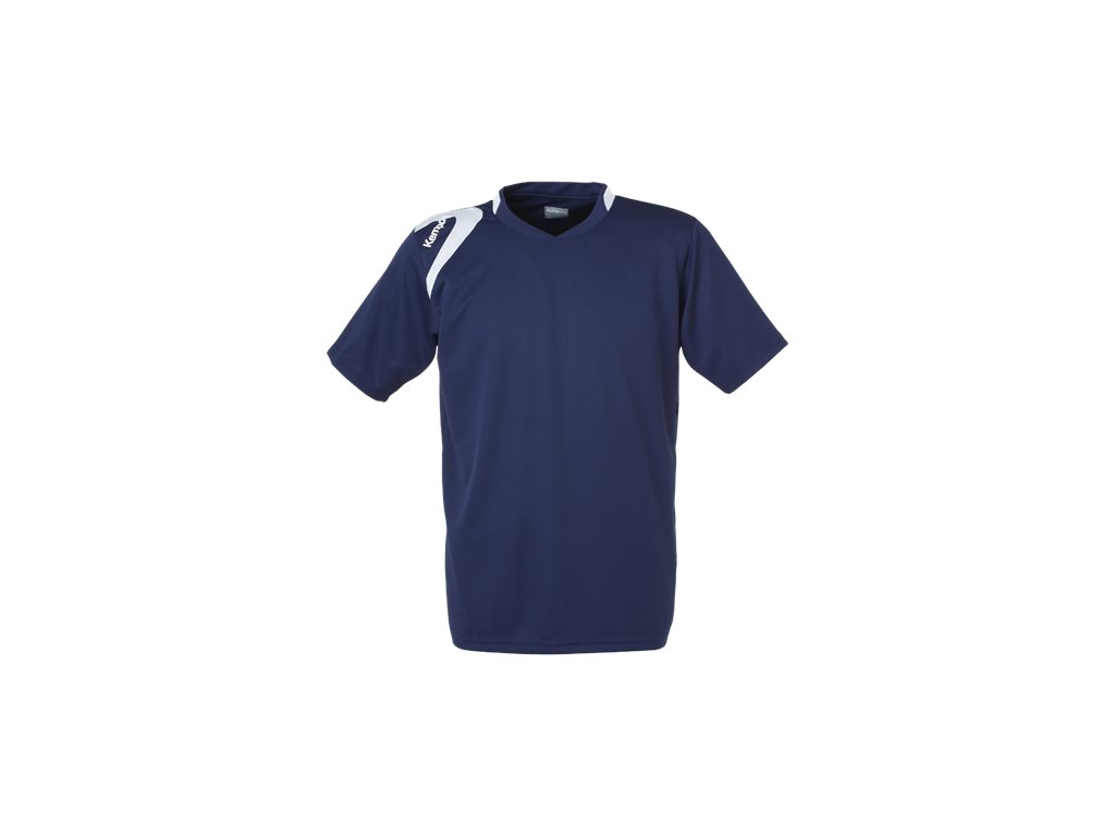 Kempa dres Move - tmavě modrá