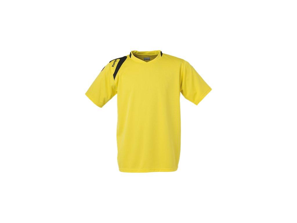 Kempa dres Move - žlutá