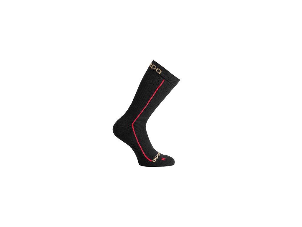 Kempa ponožky DHB Classic - černé