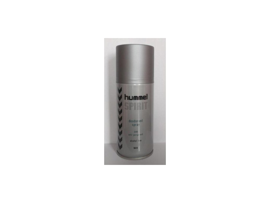 Hummel deodorant spray SPIRIT