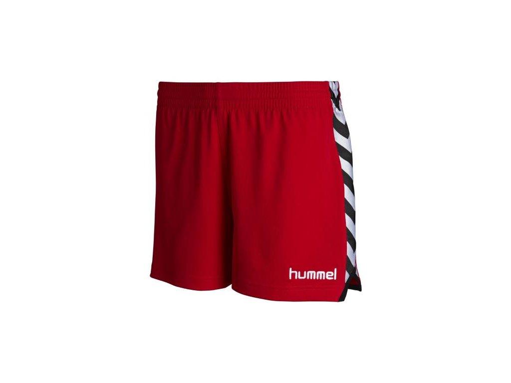 Hummel trenýrky z polyesteru STAY AUTHENTIC - dámské