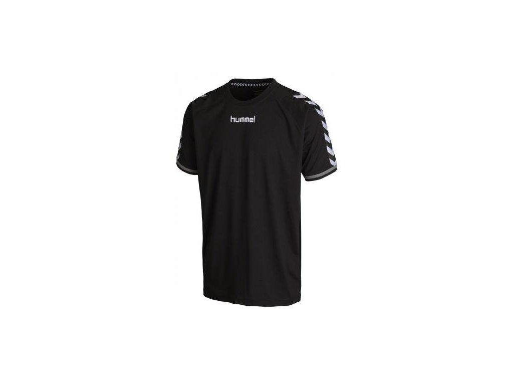 Hummel tričko STAY AUTHENTIC