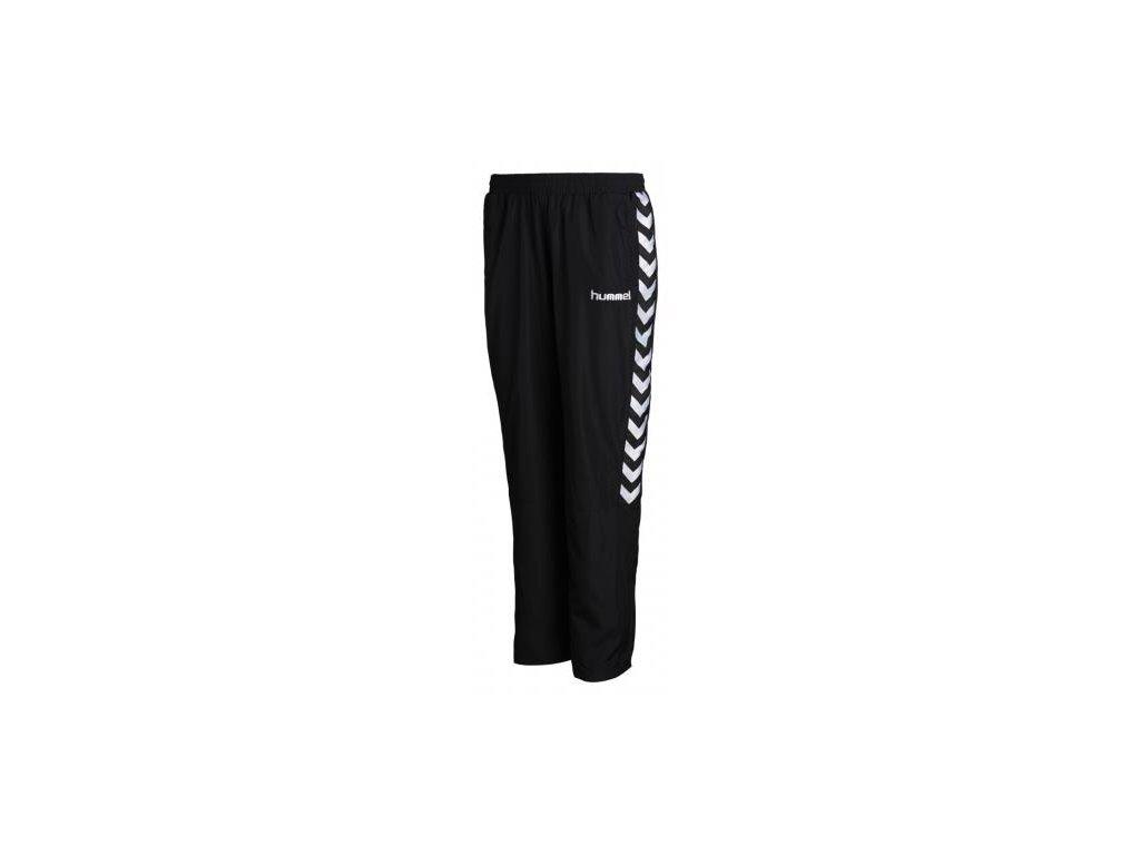 Hummel kalhoty z mikrovlákna STAY AUTHENTIC - dámské