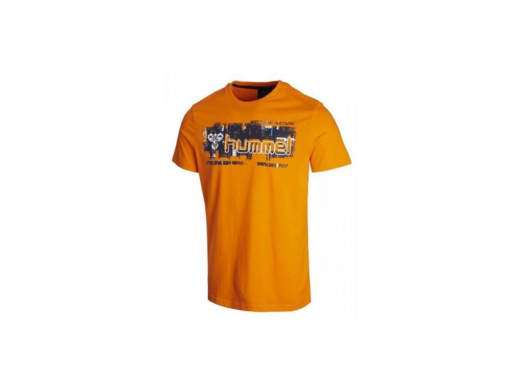 Hummel tričko NEO