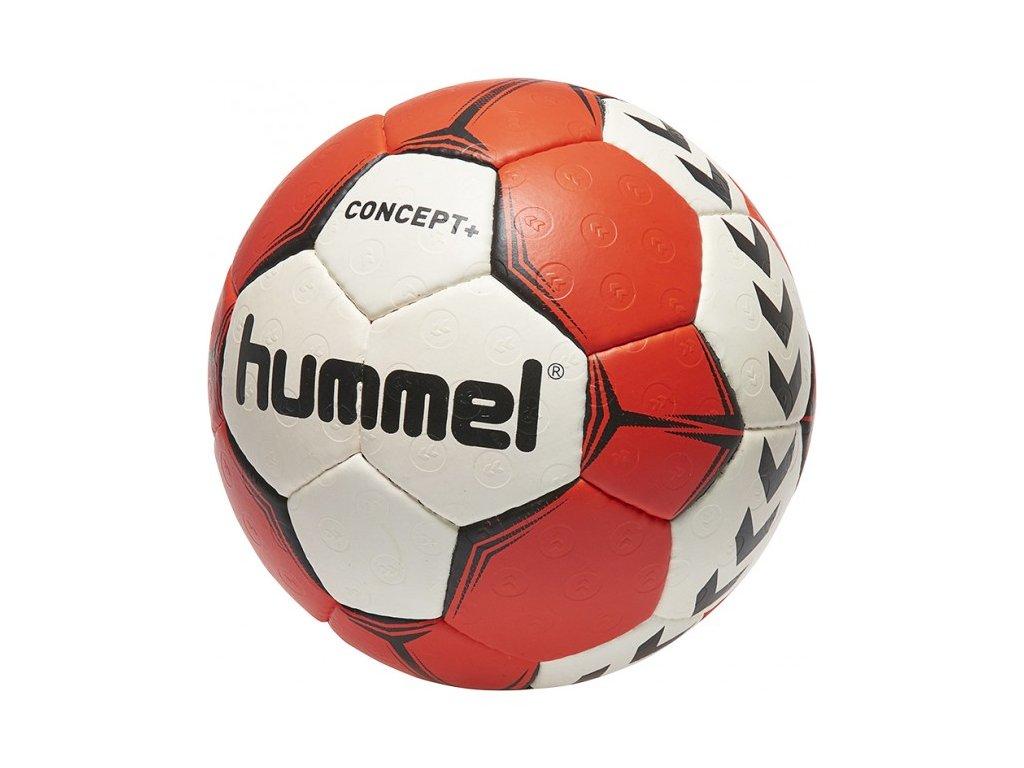 concept plus handball