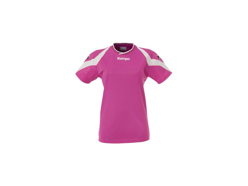 Kempa dámský dres Motion - růžová