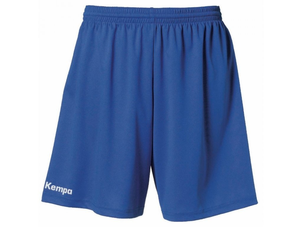 Kempa trenýrky Classic - modrá