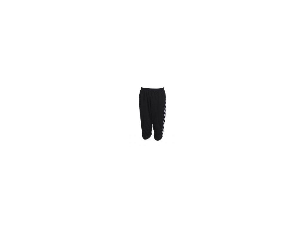 Hummel Authentic fotbalové pumpky z polyesteru - černé