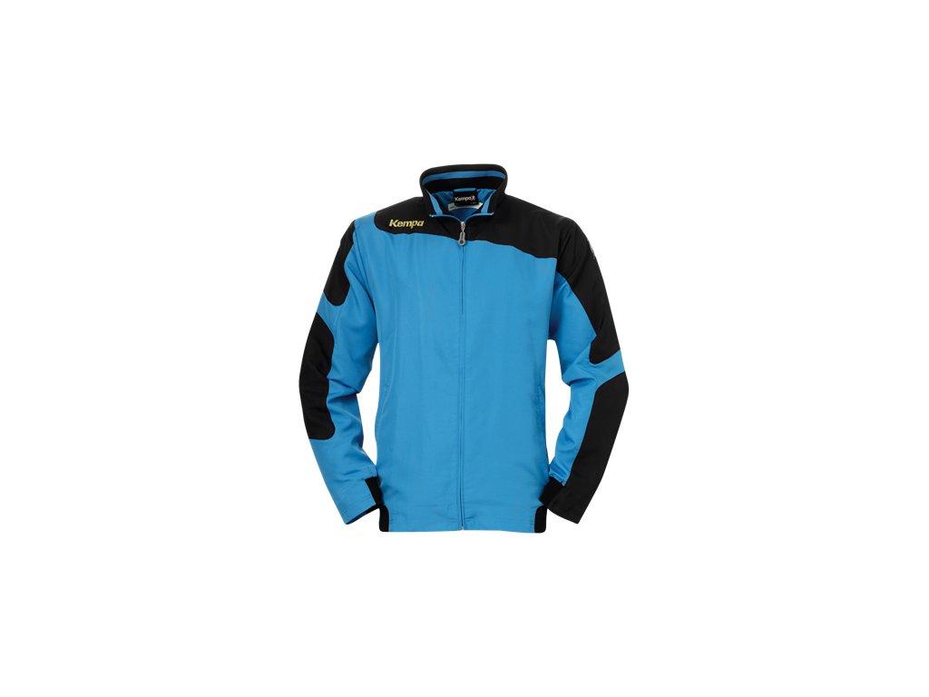 Kempa bunda Tribute - modrá/černá