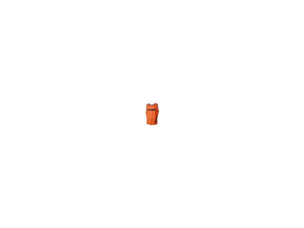 Hummel tréninkový rozlišovák - neon oranžový