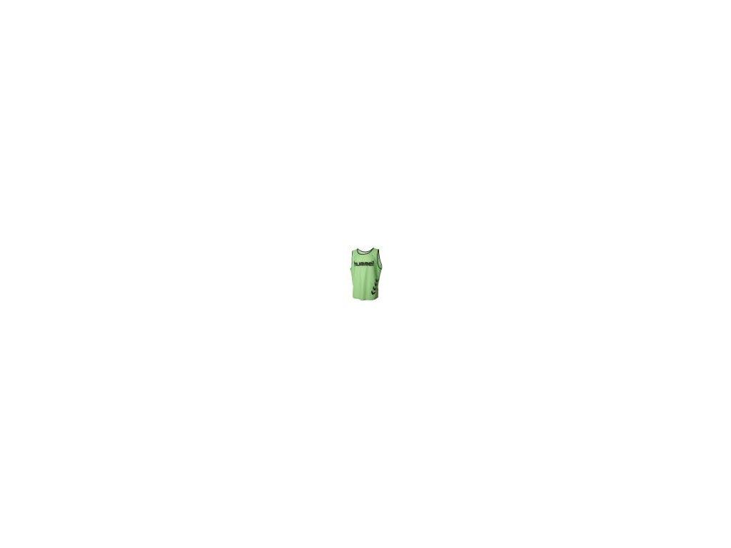Hummel tréninkový rozlišovák - neon zelený
