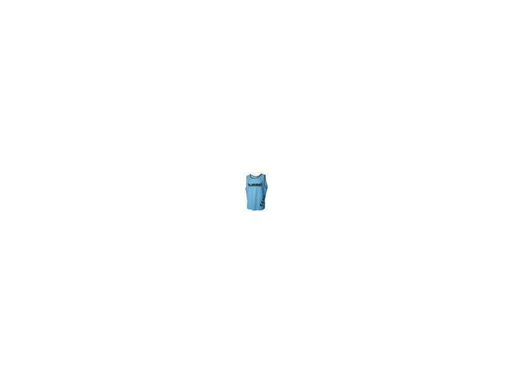 Hummel tréninkový rozlišovák - neon modrý