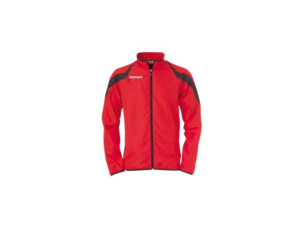 Kempa bunda Motion - červená/černá