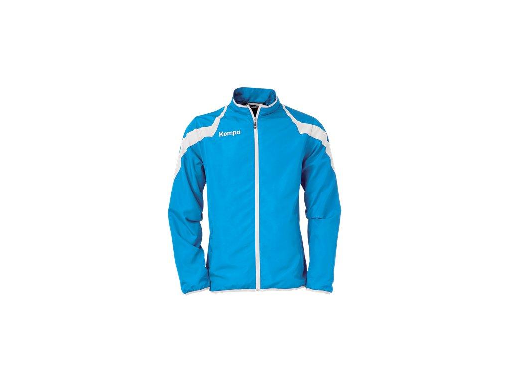 Kempa bunda Motion - modrá kempa/bílá
