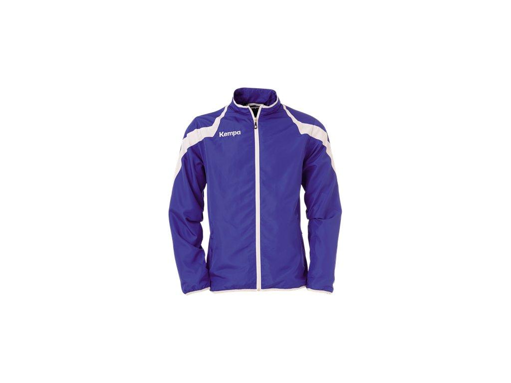 Kempa bunda Motion - modrá/bílá
