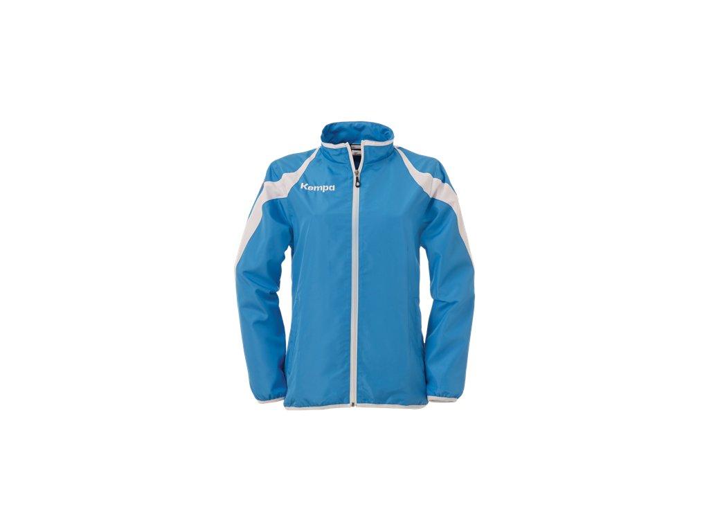 Kempa dámská bunda Motion - kempa modrá/bílá