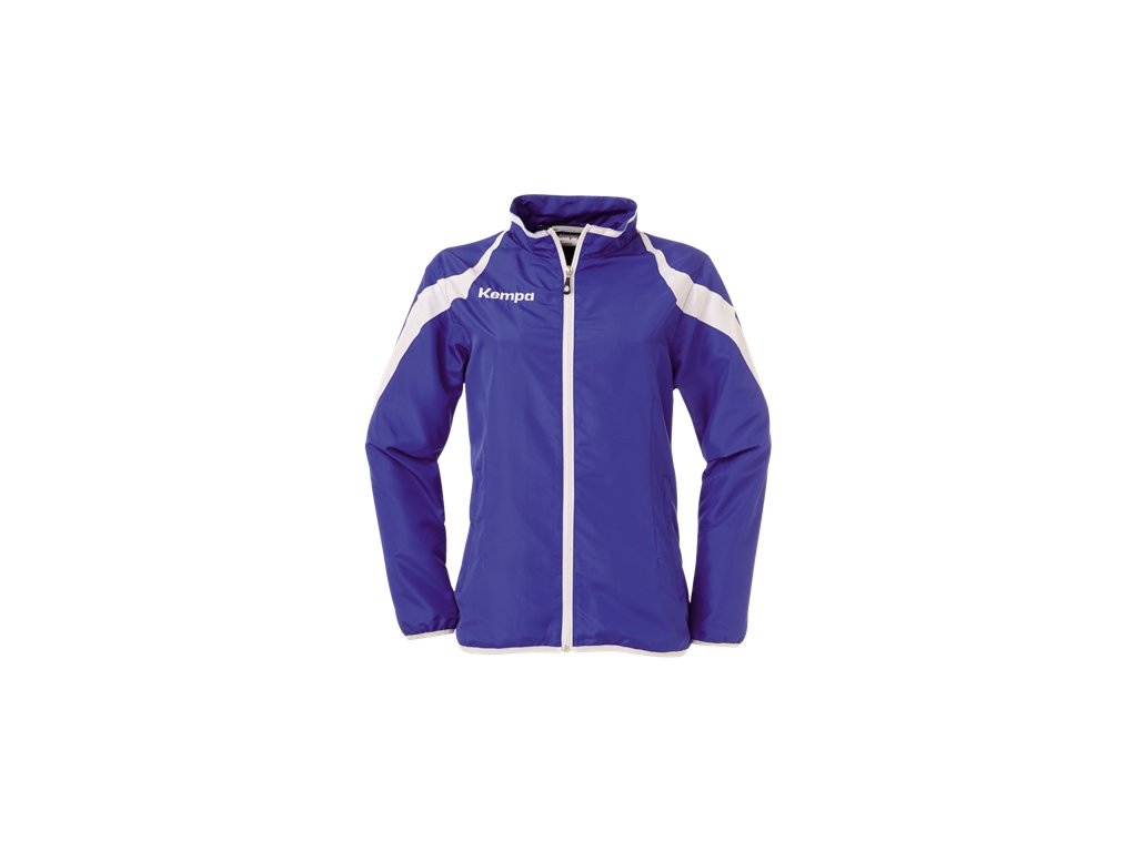 Kempa dámská bunda Motion - modrá/bílá