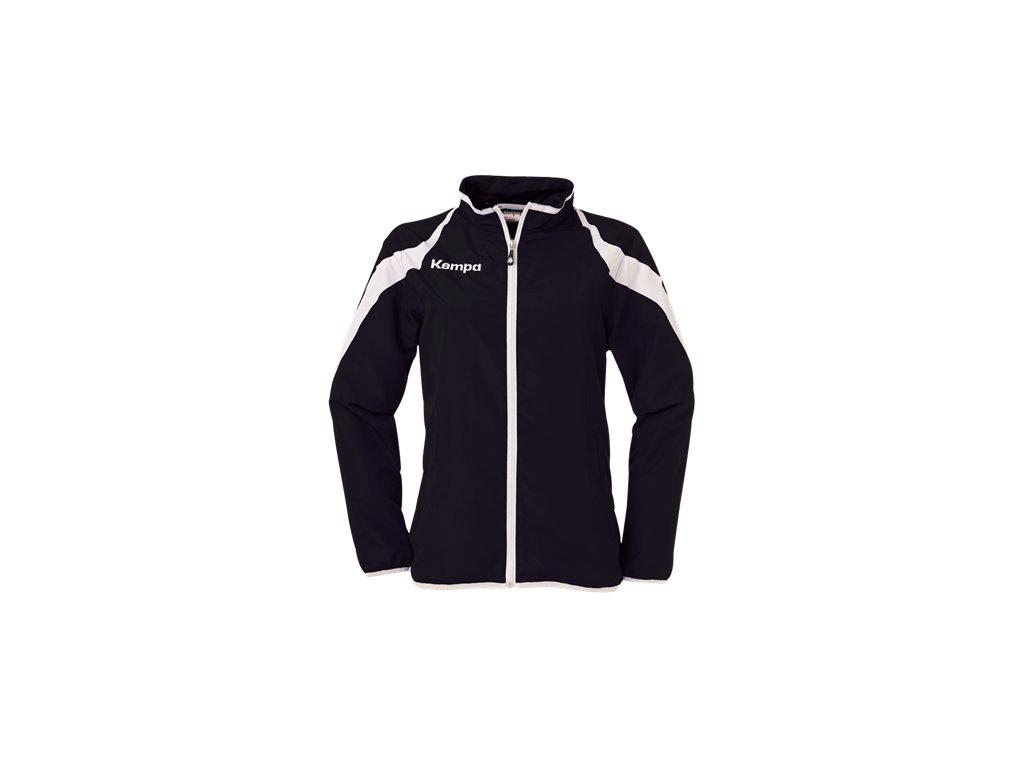 Kempa dámská bunda Motion - černá/bílá