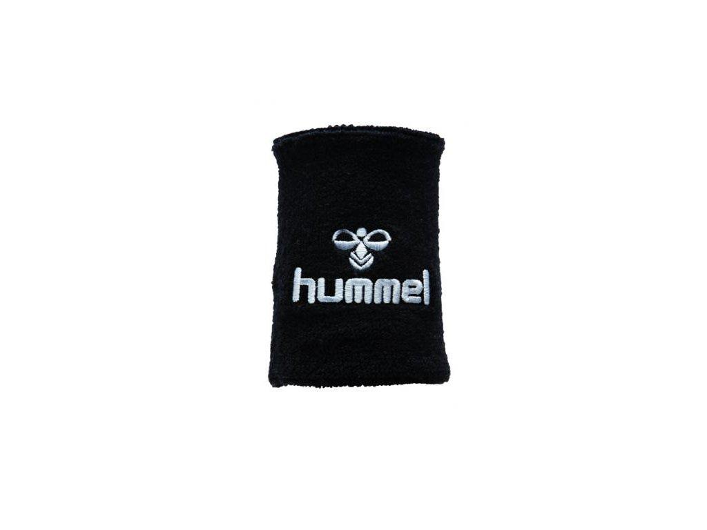 Hummel potítko Old School velké - černá/bílá