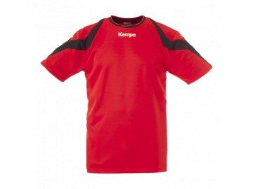 Kempa dres Motion - červená/černá