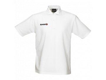 Kempa polokošile - bílá