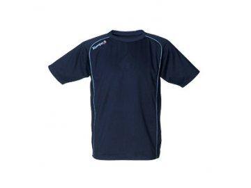 Kempa tričko Edhanced - modré