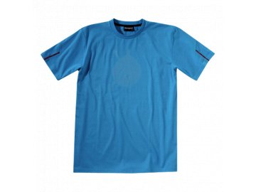 Kempa tričko Corporate - modré