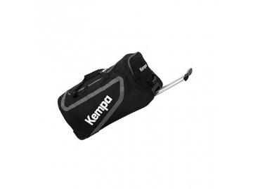 Kempa sportovní taška na kolečkách TEAMLINE TROLLEY TRAVELBAG 90